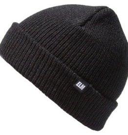 Elm Elm Company Standard Beanie - Black