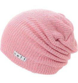 Neff Neff Headwear Daily Sparkle Beanie  Pink