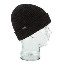 Coal Headwear Coal The Stanley Beanie 2017 - Black