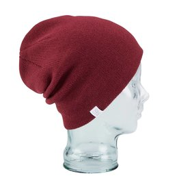 Coal Headwear Coal The FLT Beanie 2017 - Burgundy