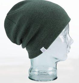 Coal Headwear Coal The FLT Beanie 2017 - Hunter Green