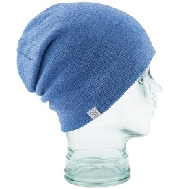 Coal Headwear Coal The FLT Beanie 2017 - Athletic Blue