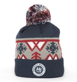 Mammoth Mountain Mammoth Mountain 2017 Beanie