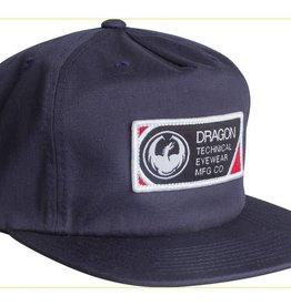 Dragon Alliance Dragon Porter Hat - Cobalt