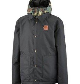 Airblaster Airblaster Workhorse Jacket 2017 - Black