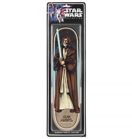Santa Cruz Skateboards Santa Cruz Skateboards X Star Wars Obi-Wan Kenobi Collectible Blister Pack Deck-69325