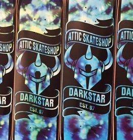 Darkstar ATTIC x Darkstar Skateboard Deck