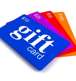 ATTIC ATTIC - $65.00 Gift Card