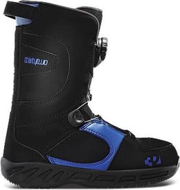 ThirtyTwo ThirtyTwo Kids Boa Snowboard Boots Black