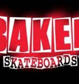 Baker Baker Skateboards Skate Deck $49.95