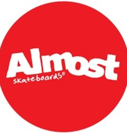 Almost Almost Skateboards - Assorted Decks $50