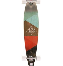 Arbor Collective Arbor Collective Timeless Longboard Complete