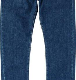 RVCA RVCA Daggers Denin Slim Fit Pants - Vintage Blue