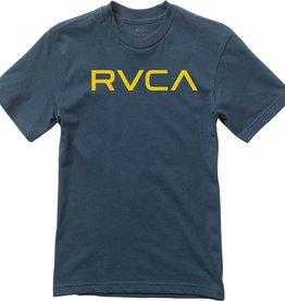 RVCA RVCA Big RVCA Boy's T-Shirt - Midnight