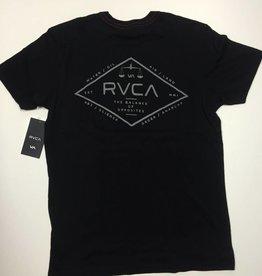 RVCA RVCA Scale Men's T-Shirt - Black
