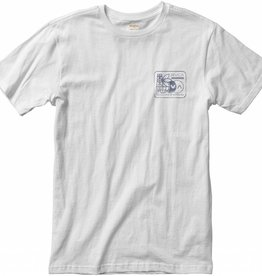 RVCA RVCA Resources T-Shirt - White