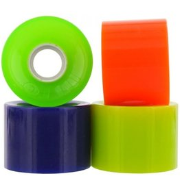 OJ Wheels OJ Wheels Hot Juice MINI Wheels Mix Up 55mm 78a (set of 4)