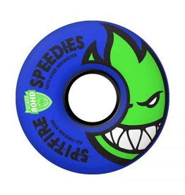 Spitfire Wheels Spitfire 80HD SPD Bighead Shipwreck Wheels  54mm 80D (set of 4)