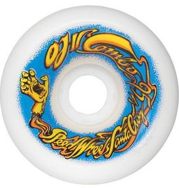 OJ Wheels OJ II Elite Combos Wheels 60mm 95a (set of 4)
