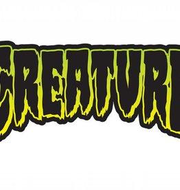 Creature Creature Skateboards Random Skateboards