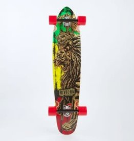 Riviera Skateboards Riviera Skateboards King of Kings III Longboard Complete 9.25 x 40.0