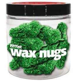 Almost Almost Skate Wax Nugs - 1 Nug
