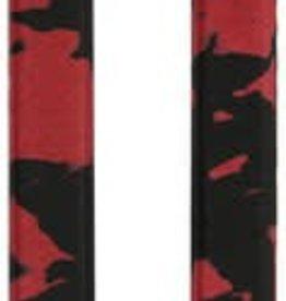 Crab Grab Crab Grab - Skate Rails - Red/Black Swril