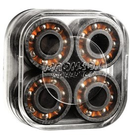 Bronson Speed Co. Bronson Speed Co Raw Bearings (8 Pack)