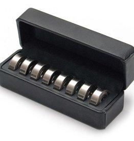 Diamond Diamond Supply Co - Diamond Titanium Bearings (8 pack)