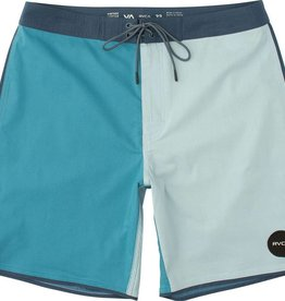 RVCA RVCA South Eastern Trunk Men's Board Shorts - Blue Jay
