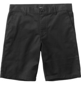 RVCA RVCA The Weekend Stretch Men's Shorts  - Black