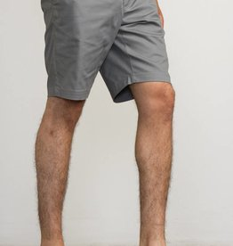 RVCA RVCA The Weekend Stretch Men's Shorts  - Smoke