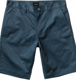 RVCA RVCA The Weekend Stretch Men's Shorts  - Midnight