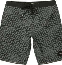 RVCA RVCA Vital Men's Board Shorts - Grey Skull