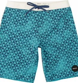 RVCA RVCA Vital Men's Board Shorts - Maui Blue