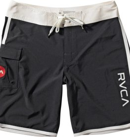 "RVCA RVCA Eastern 20"" Men's BoardShorts  - Vanilla"
