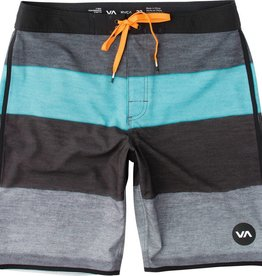RVCA RVCA Session Men's BoardShorts  - Black