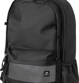 RVCA RVCA Frontside Backpack - Black