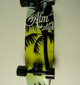 "ATM ATM Cruiser Complete "" Palm Tree "" 7.6 x 27"