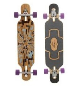 Loaded Loaded Longboards - Tan Tien - Flex 3 - Complete - Stimulus