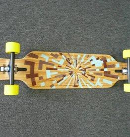 Loaded Loaded Longboards - Tan Tien - Flex 1 - Complete - Stimulus