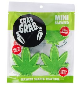 Crab Grab Crab Grab - Mini Seaweed - Green