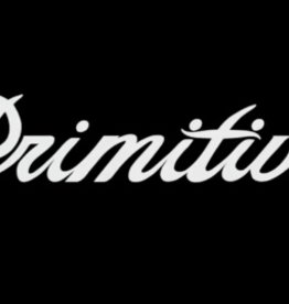 Primitive Apparel Primitive Nuevo Bar Sticker - Black
