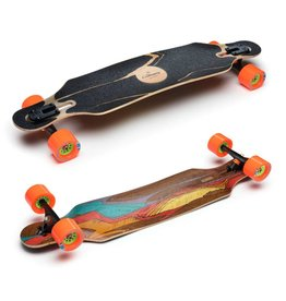 "Loaded Loaded Longboards Complete - Icarus 38"" - Flex 2 - Kegel"