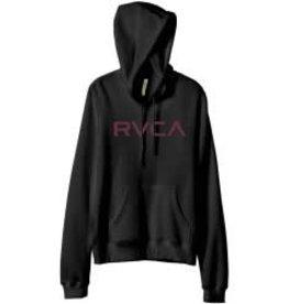 RVCA RVCA Big RVCA Pullover - Black