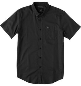 RVCA RVCA That'll Do Oxford SS - Pirate Black