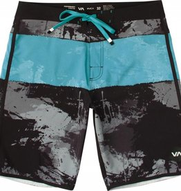 RVCA RVCA Splice Men's Boardshorts - Black