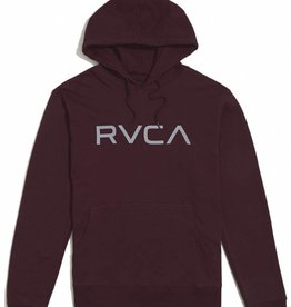 RVCA RVCA Big RVCA Pull Over Hoodie - Tawny Port