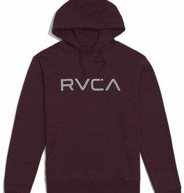 RVCA RVCA Big RVCA Pull Over Hoodie - Tawny Port