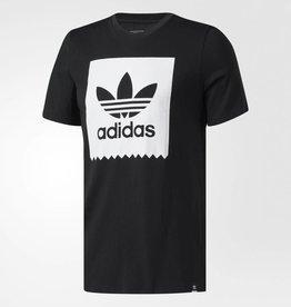 Adidas Adidas Solid BB T-Shirt-Black